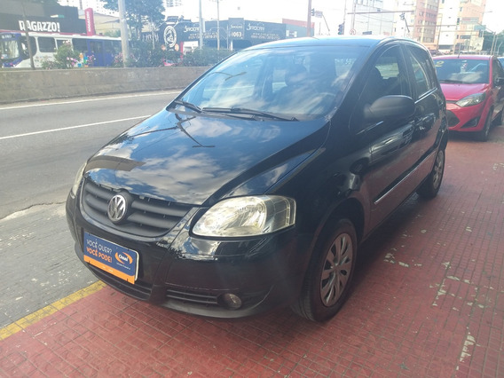 Volkswagen Fox 1.0 Flex 2007/2008