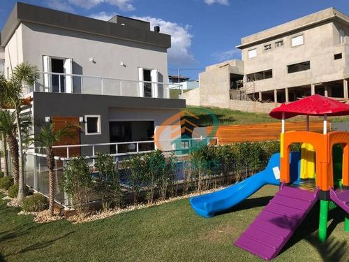 Imagem 1 de 28 de Sobrado Residencial À Venda, Campo Novo, Bragança Paulista. - So0016