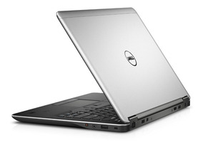 Notebook Dell I5 8gb 256gb Ssd Tela Full Hd Ultrabook E7440