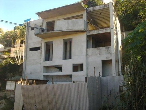 Casa Em Itaipu, Niterói/rj De 176m² 4 Quartos À Venda Por R$ 380.000,00 - Ca328258