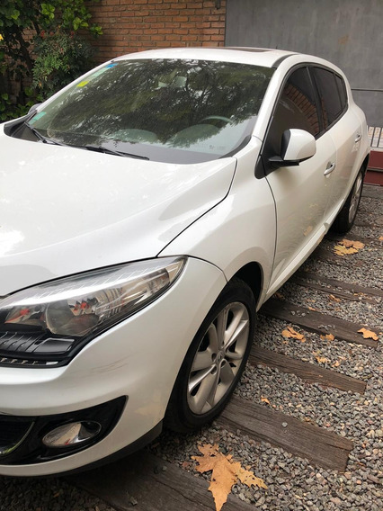 Renault Megane Luxe Ph 3