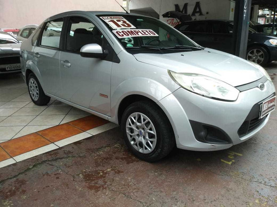 Fiesta 1.6 Mpi Class Sedan 8v Flex 4 Portas Manual 2013