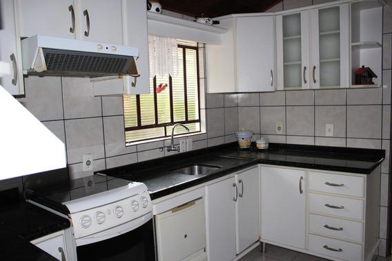 Casa Com 4 Dormitórios Para Alugar, 228 M² Por R$ 1.700,00/mês - Passo Manso - Blumenau/sc - Ca0929