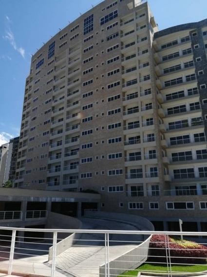 Apartamento En Venta Residencia El Paso- Manzanares