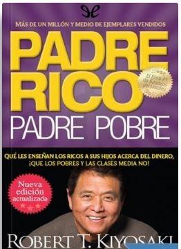 Padre Rico, Padre Pobre (actualizada) - Robert T. Kiyosaki