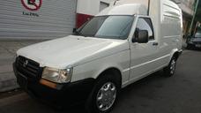 Fiat Fiorino 1.3 Fire*nafta*muy-linda*permuto-financio-!!!!!