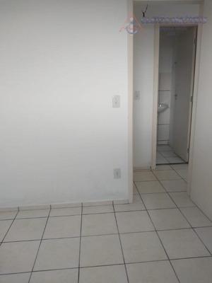 Apartamento Com 2 Dormitórios À Venda, 47 M² Por R$ 150.000 - Alameda - Várzea Grande/mt - Ap0388