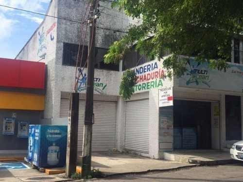 Bodega En Renta, Flores Magón, Col. Benito Juarez Norte