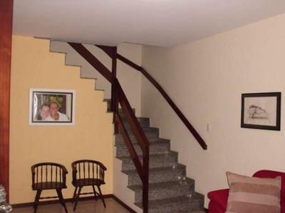 Casa Em Condomínio - Fat143 - 4496764