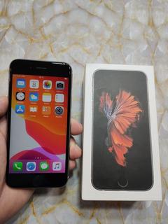 iPhone 6s Cinza Espacial 32gb Impecável Novíssimo
