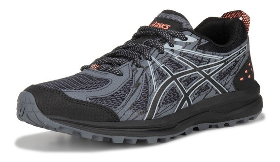Tenis Asics Frequent Trail Mujer 1012a022.004