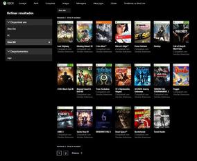 Grid 2 + 22 Jogos Xbox 360 Mídia Digital Licença