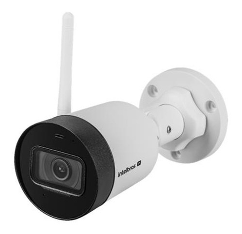 Imagem 1 de 1 de Câmera Ip Intelbras Vip 1230 Bullet Full Hd 2 Mp Wifi