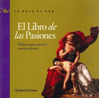 El Libro De Las Pasiones - Vv.aa. *