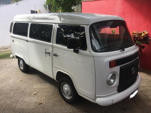 Volkswagen Kombi Standard 1.4 (flex) 2012