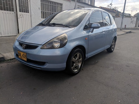 Honda Fit 1400 Japones Perfecto Estado!!