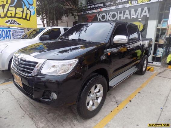 Toyota Hilux Hilux 2.5 4x2