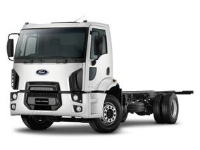 Ford Cargo 1717 - 2011 - Chassi - 4x2 - R$ 85.000,00