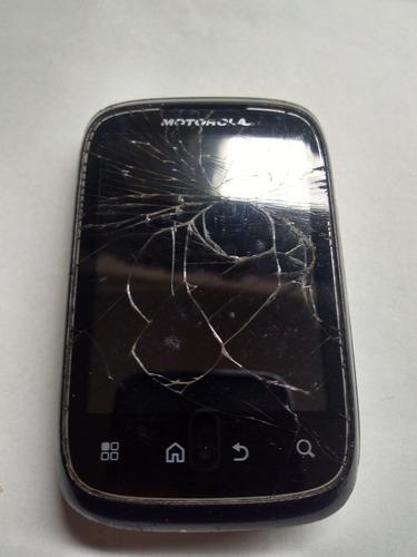 Celular Motorola Xt 300 Placa Ligando Os 001