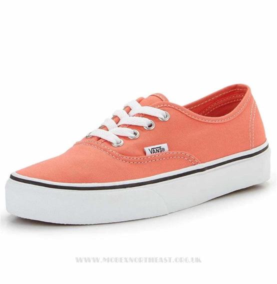 Zapatos Vans Era Originales