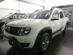 Renault Duster Oroch Intens 2019 - At 2.0