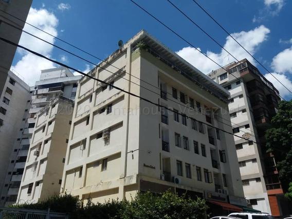 Apartamento En Venta Los Palos Grandes Mls 21-3234