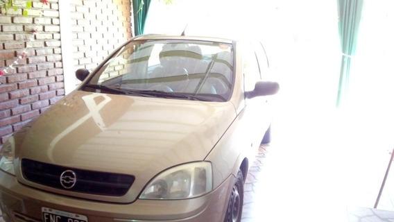 Chevrolet Corsa Ii Sedán 4 Puertas