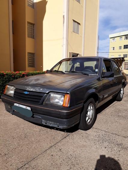 Chevrolet Monza Sl/e 2.0