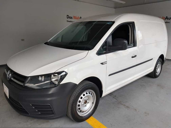 Volkswagen Caddy 1.6 Maxi Mt 2017
