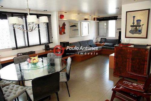Imagem 1 de 12 de Apartamento 3 Dorms - R$ 635.000,00 - 61m² - Código: 8350 - V8350