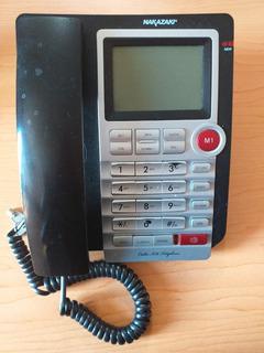 Telefono Nakazaki 8028w, Seminuevo
