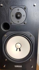 Caixa Par Yamaha Ns-10mt Studio/hi-end