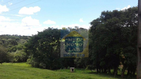 Sítio Rural À Venda, Santana, Guarapuava - Si0001. - Si0001