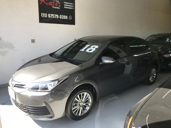 Toyota Corolla Gli Upper Aut 1..8 Flex