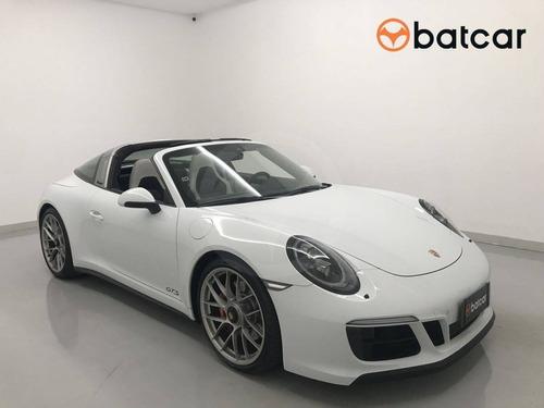 Imagem 1 de 15 de Porsche 911 3.0 24v H6 Gasolina Targa 4 Gts Pdk