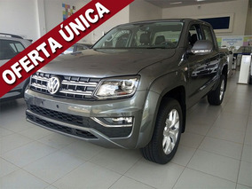 Amarok 2.0 Highline 4x4 Cd 16v Turbo Intercooler 2017/2018