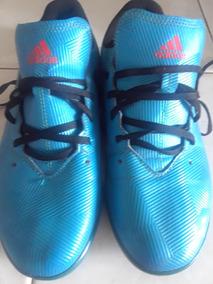 Zapatos De Futbol Messi N° 5 1/2