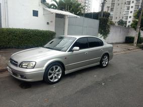 Subaru Legacy 2.5 Gx 4x4 4p
