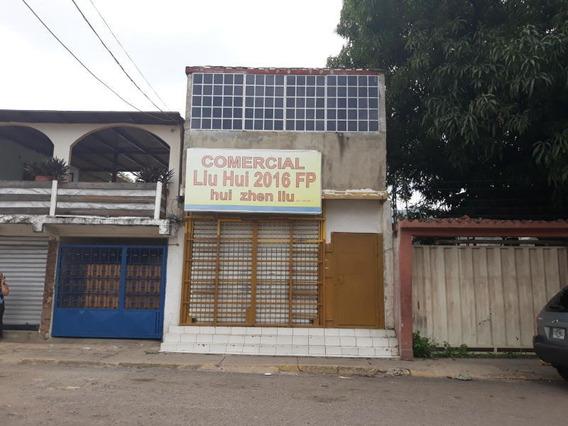Local Calle Guaraguao Pto La Cruz Detras De La Av 5 De Julio