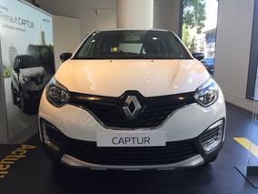 Renault Captur Zen Intens Tasa 0% Na