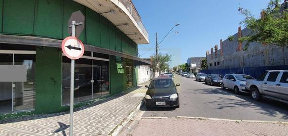 Loja Para Alugar, 90 M² Por R$ 2.500/mês - Boqueirão - Praia Grande/sp - Lo0005