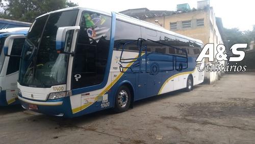 Busscar Vissta Buss Hi 2006 Scania Confira Oferta!! Ref.771