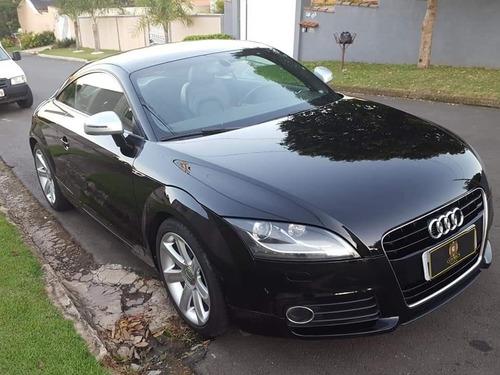 Audi Tt 2011 - 56 Mil Km