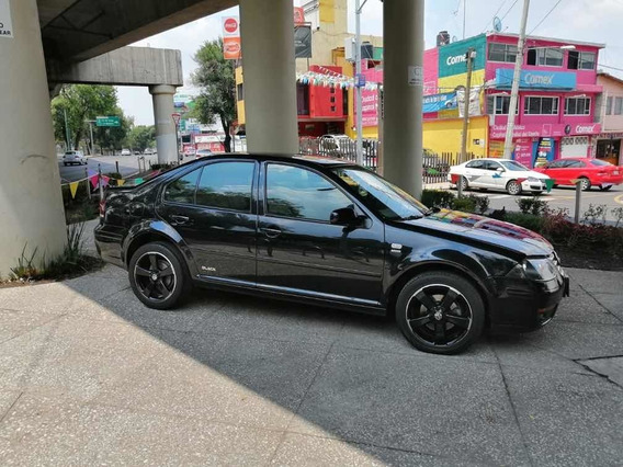 Volkswagen Jetta Clasico 2012 Gl Black Edition Tiptronic At