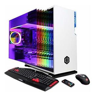 Computadora De Escritorio Cyberpowerpc Gamer Xtreme.