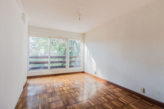 Apartamento En Alquiler De 2 Dormitorios En Pocitos