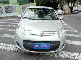 Fiat Palio 1.4 Attractive Flex 5p 2015