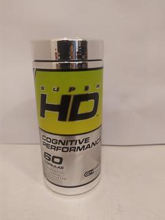 Super Hd Cognitive Performance 60caps - Cellucor