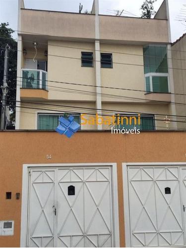 Casa A Venda Em Sp Vila Matilde - Ca00366 - 69355007