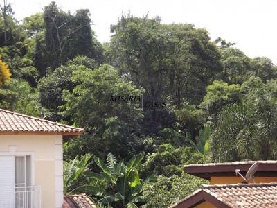 Taboão Da Serra Perto De Sp E No Meio Da Natureza - 647